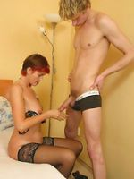 Hot Moms Pix