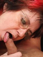 Mature Ladies Pix